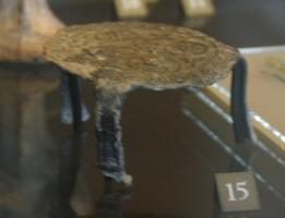 Ancient greek toys made - αρχαία ελληνικά παιχνίδια