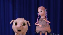 Philon Pig - Φίλωνας το γουρουνάκι