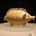 Κουδουνίστρα. 600-480 π.Χ.