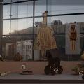 Screenshot εικονικό μουσείο Greektoys