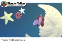 blender animation greektoys
