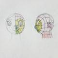 greektoys-μελέτη κεφαλιού