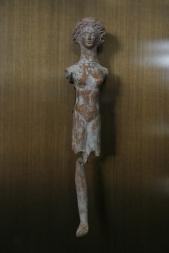 Ancient greek doll - αρχαία ελληνικά παιχνίδια