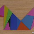 Οστομάχιον Σχήμα πουλιού