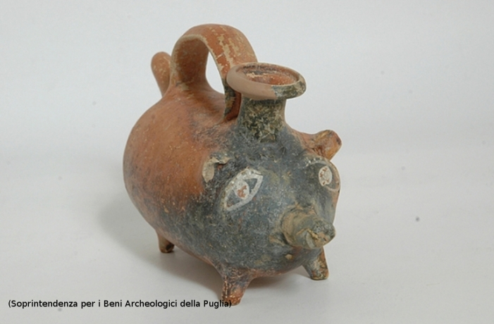 peppa pig ancestor