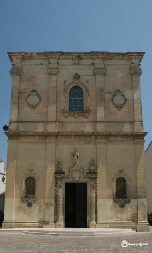 Chiesa Madre στο Calimera