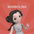 Bambolina Encardia Greektoys
