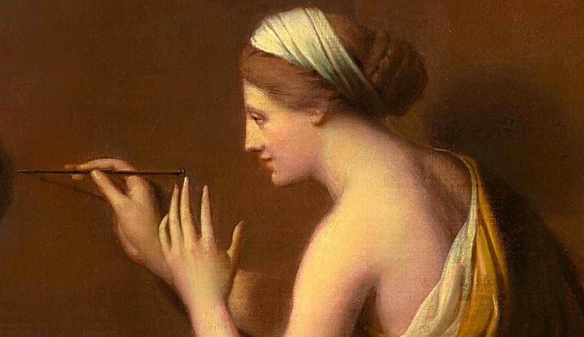 Γυναίκες καλλιτέχνιδες στην Αρχαιότητα