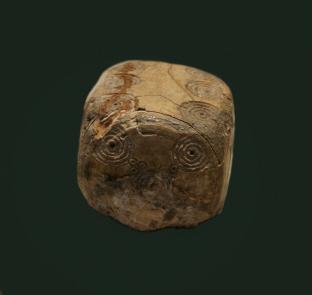 Αυτοκρατορική ρωμαϊκή περίοδος (?). Αρχαιολογικο του Μιλάνο