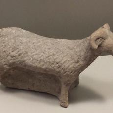 Απουλία, 350-300 π.Χ. Αρχαιολογικο του Μιλάνο