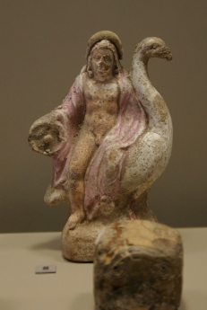 Απουλία. 3ος αι. π.Χ. Αρχαιολογικο του Μιλάνο