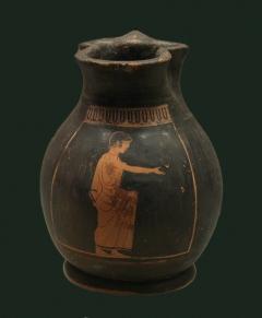 Αττική. 5ος αι. π.Χ. Αρχαιολογικο του Μιλάνο