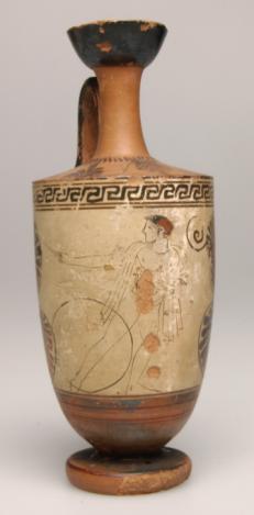 470 π.Χ. Συλλογή του Μουσείο Alla Scala
