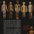 ancient greek dolls plaggones altes museum