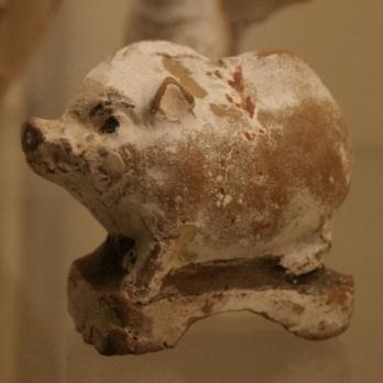 ancient peppa pig