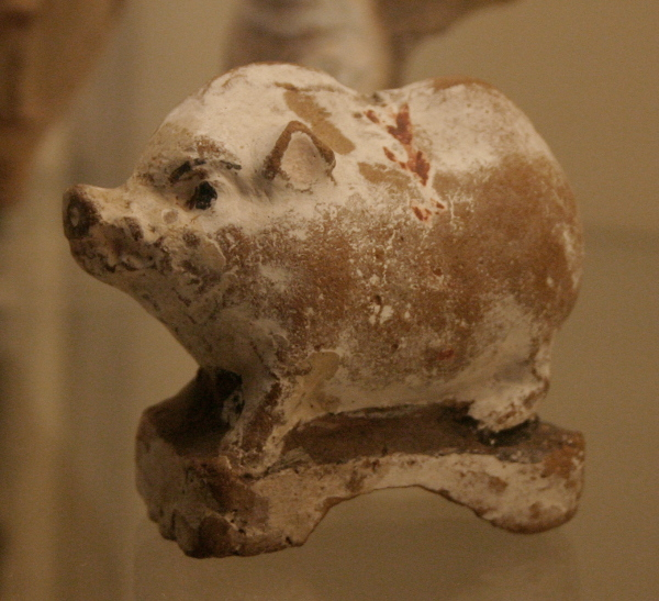 ancient peppa pig