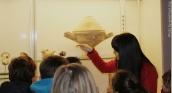 Sofia Pavlaki workshop