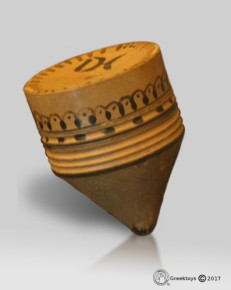 ancient-spinning-top