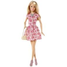 Barbie-Mattel