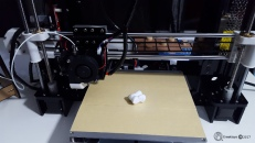 3d printing ancient dice (knucklebone)