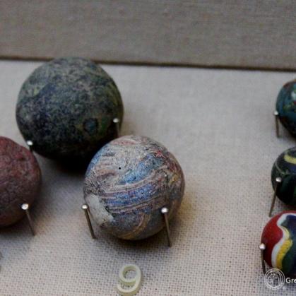 ancient marble Cnidus